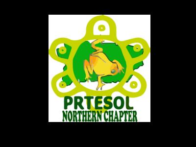 Client logo - PRTESOL Northern Chapter social media design branding promo vector typography design illustration bilingual logo design logodesign logo client client work clientwork