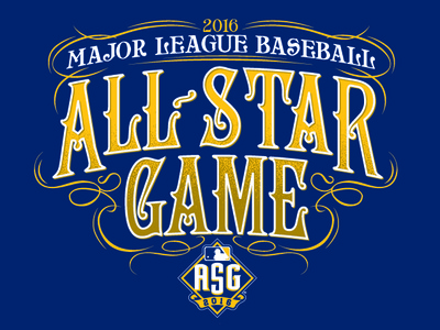 2016 MLB All Star Game