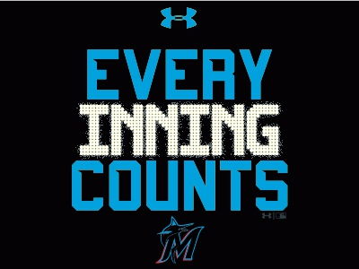 UA Every Inning Counts