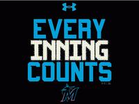 UA Every Inning Counts