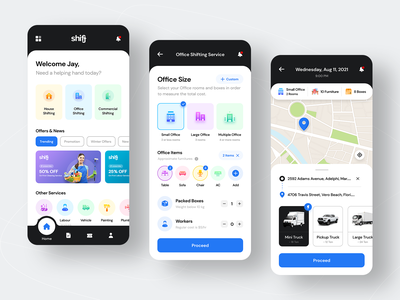Home Service App UI new swifting shwifting cleaning home homecleaning design typography illustration uiux appdesign app graphic design logo branding 3d ui