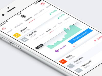 StockRobot App