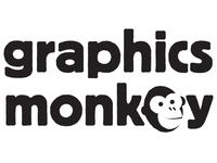 Graphics Monkey logo
