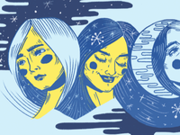 Galactic Ladies