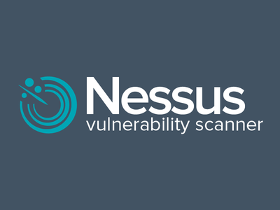 Nessus Logo nessus scanner vulnerability security scan