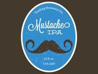 Mustache IPA v2