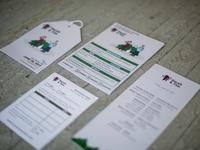 Wedding Print Items