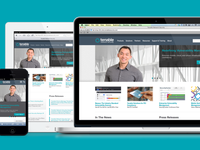 Tenable Network Security Redesign