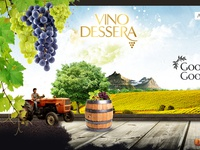 Wine Web site