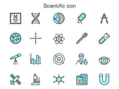 Scientifi Icon