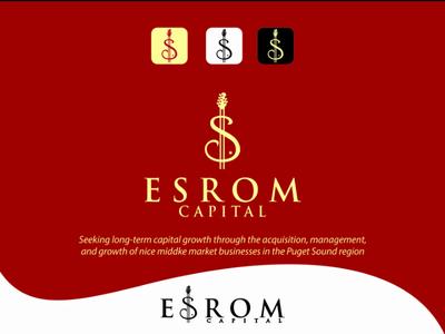 Amazing ESROM Logo