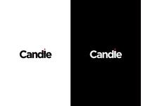 Candle Logo