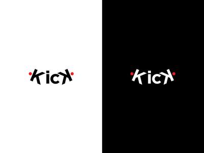 Kick jiu jitsu logo