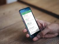 Support Ticketing App