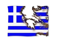 Greece. War and Turmoil...