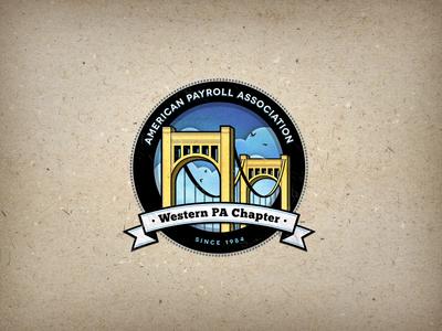 American Payroll Association Logo (pittsburgh)