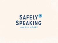 Safely Speaking Logo