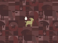 Drink Goat Milk!