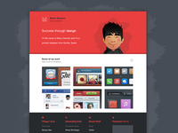 Portfolio 2013 iteration