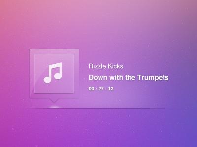 Freebie: Music Tooltip 17:00 ui tooltip music texture shadow manu