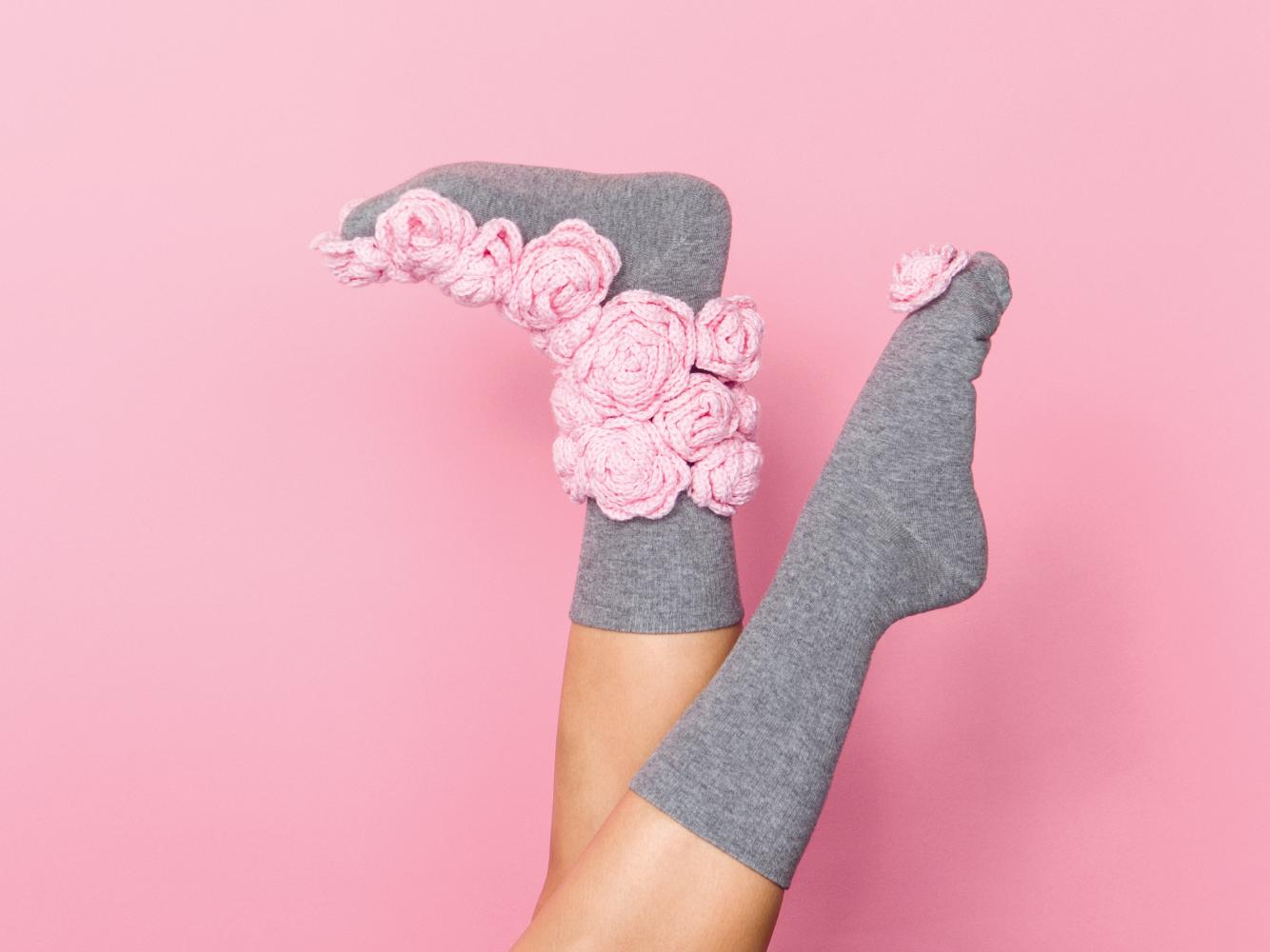 frankie magazine socks editorial magazine editorial styling art direction