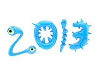 Monster 2013 Design