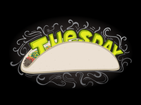 Taco Tuesday (fully digitized)