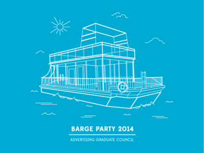 Barge Party