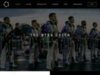Greenmachine 2