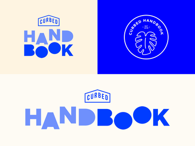 Logo Concept system lockup badge vox media subbrand ligature wordmark branding brand identity type typography logo