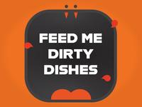 Dishwasher communication design