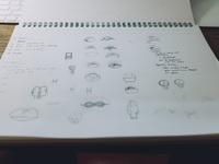 Conrad sketches