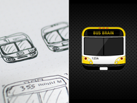 bus brain