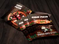 Gigio Pizza