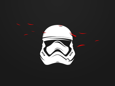 Storm Trooper vectors sketch star wars illustration