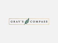Gray's Compass Logo