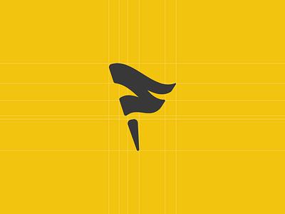 Sukanz - Logo Design illustration design illustrator branding minimal logo design logomark minimalism logo