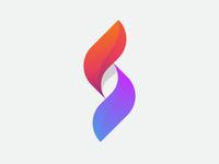 Swirl - Logomark