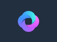 Loaded Crypto Logomark
