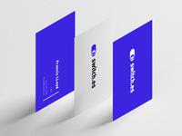 Switch.es Name Card Design