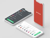 Gmail - UI Concept