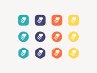 UMCares - Icons