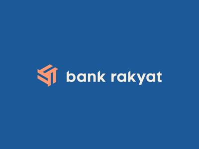 Bank Rakyat - Logo Redesign
