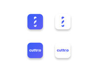 Cuttrio - App Icons