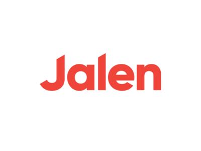 Jalen - Logo Redesign