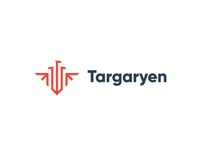 Targaryen - Logo Design