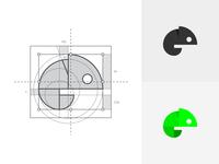 Chame - Logo Construction