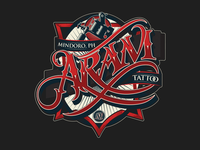 Tattoo Logo Pt.3