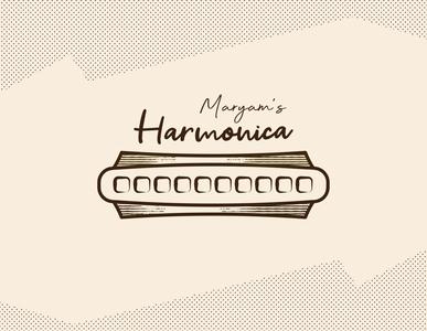 Harmonica Logo