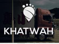 logo App khatwah